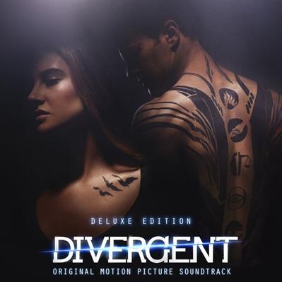 Fanfic / Fanfiction Divergent, a new history