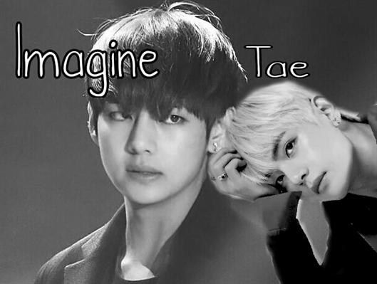 Fanfic / Fanfiction Entre a Vida e a Morte - Imagine Taehyung ( V )