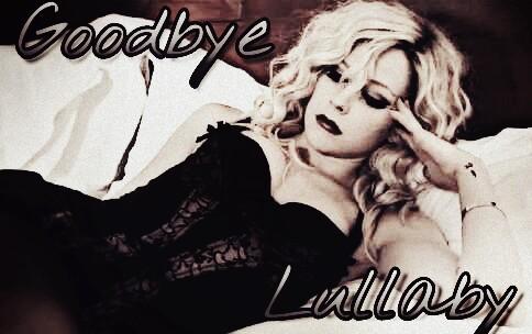 Fanfic / Fanfiction Goodbye Lullaby - OneShot