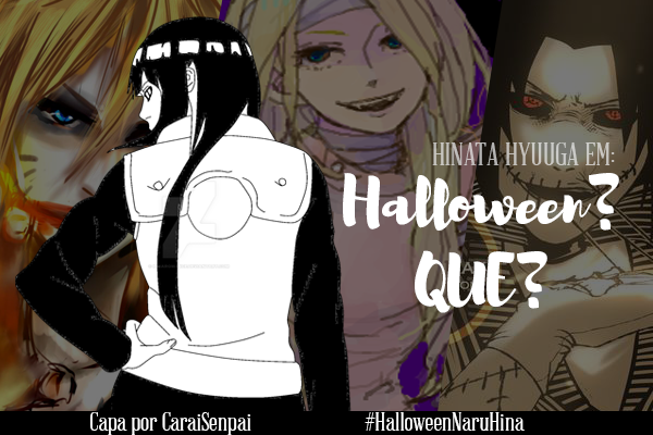 Fanfic / Fanfiction Halloween? QUE?
