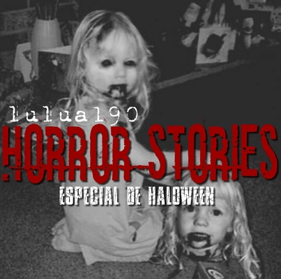 Fanfic / Fanfiction Horror Stories