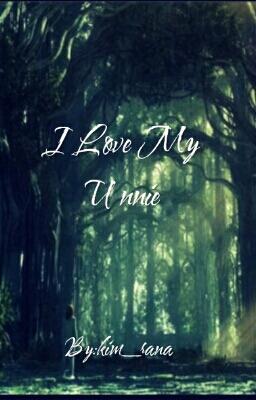 Fanfic / Fanfiction I love my unnie