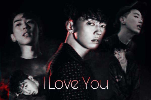 Fanfic / Fanfiction I Love You - Imagine Gray