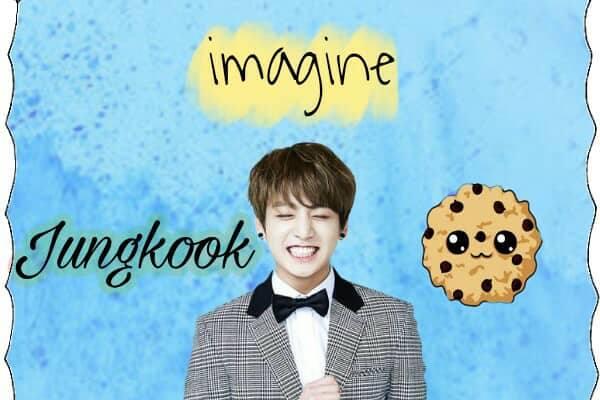 Fanfic / Fanfiction Imagine - jungkook