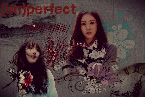 Fanfic / Fanfiction (Im)Perfect