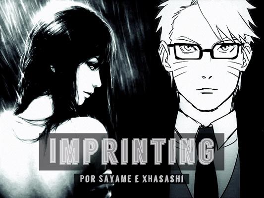 Fanfic / Fanfiction Imprinting