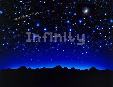 Fanfic / Fanfiction Infinity