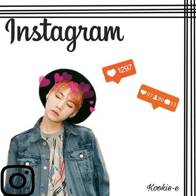 Fanfic / Fanfiction Instagram -Min Yoongi