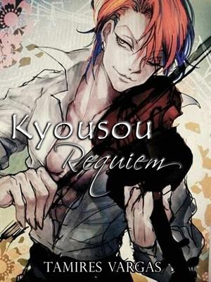 Fanfic / Fanfiction Kyousou Requiem