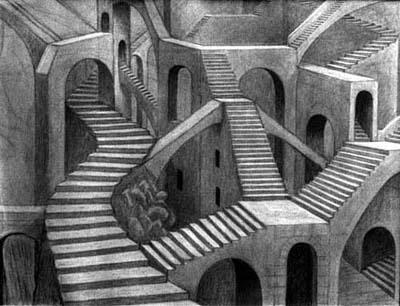 Fanfic / Fanfiction Labirinto