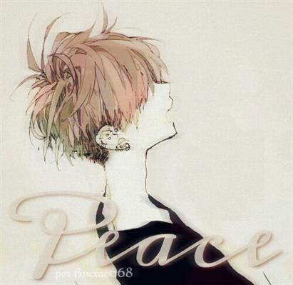 Fanfic / Fanfiction Letter of Peace