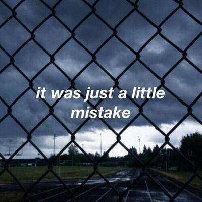 Fanfic / Fanfiction Little Mistake