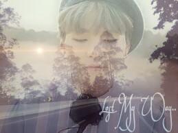 Fanfic / Fanfiction Lost My Way-Imagine Min Yoongi BTS