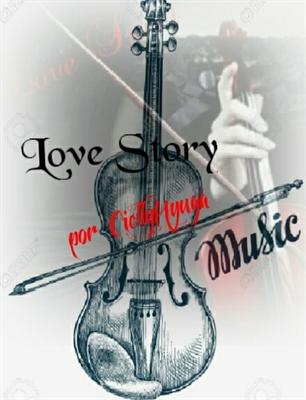 Fanfic / Fanfiction Love Story