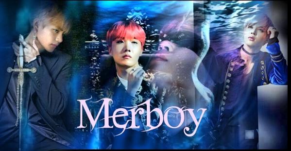 Fanfic / Fanfiction Merboy