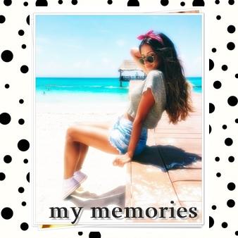 Fanfic / Fanfiction My Memories