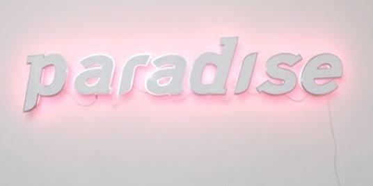 Fanfic / Fanfiction My Paradise