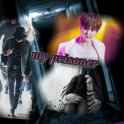 Fanfic / Fanfiction MY prisoner !!