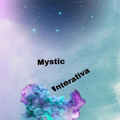 Fanfic / Fanfiction Mystic – Interativa