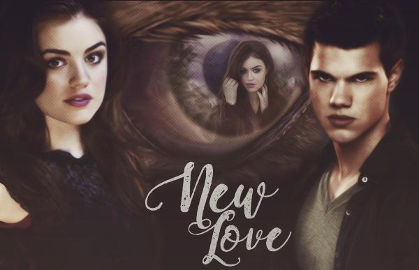 Fanfic / Fanfiction New Love (Reescrita)