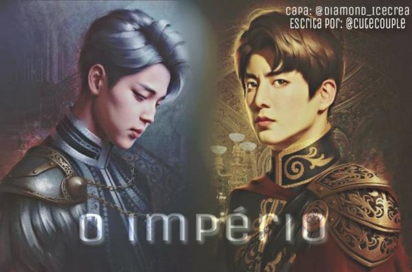 Fanfic / Fanfiction O Império