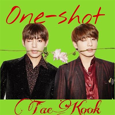 Fanfic / Fanfiction One-shot Vkook
