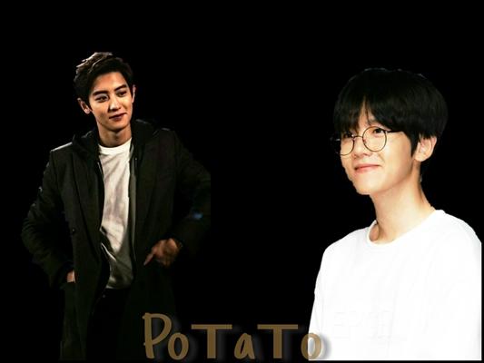 Fanfic / Fanfiction Potato