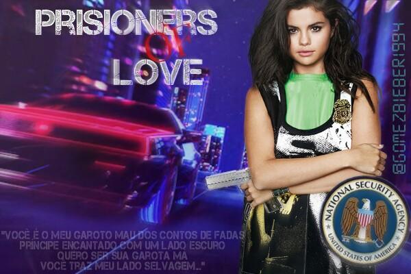 Fanfic / Fanfiction Prisoners Of Love •Jelena