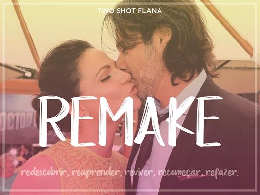 Fanfic / Fanfiction Remake
