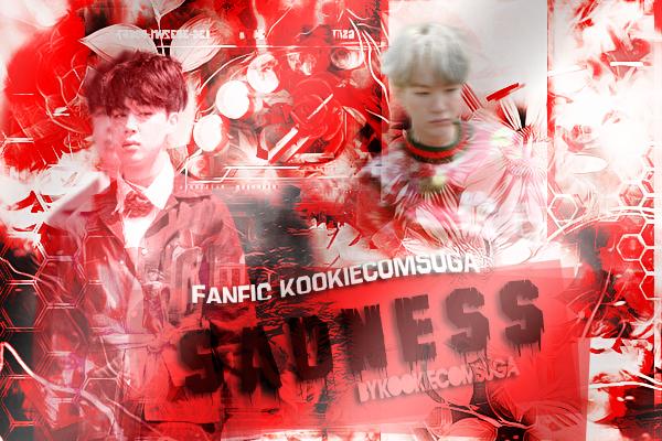 Fanfic / Fanfiction Sadness; yoonmin