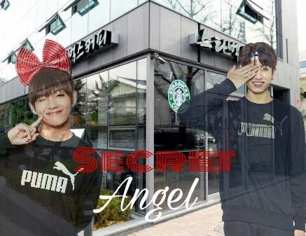 Fanfic / Fanfiction Secret Angel- Taekook