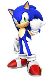 Fanfic / Fanfiction Sonic O Ouriço Azul