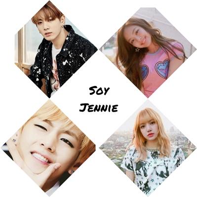 Fanfic / Fanfiction Soy Jennie