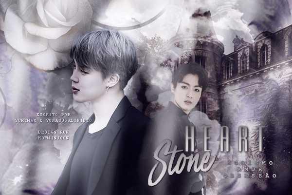 Fanfic / Fanfiction Stone Heart