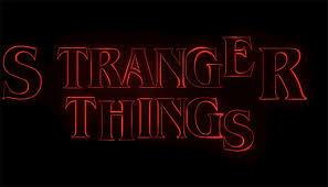 Fanfic / Fanfiction Stranger Things: O palhaço dançarino