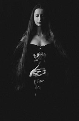 Fanfic / Fanfiction Sweet Dark