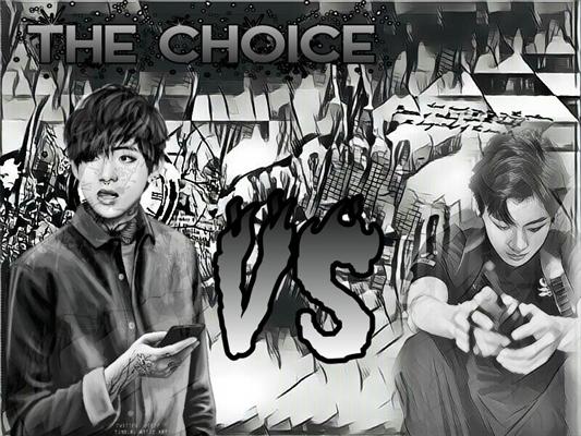 Fanfic / Fanfiction The choice ( Imagine)