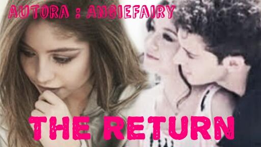 Fanfic / Fanfiction The Return