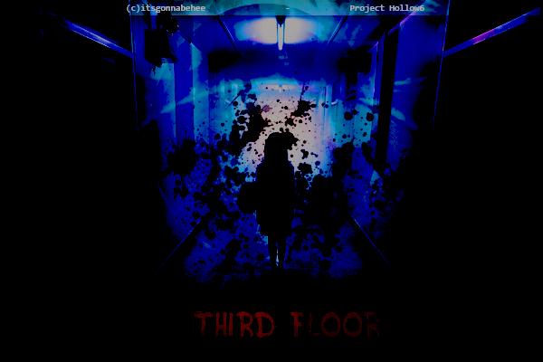 Fanfic / Fanfiction .third floor