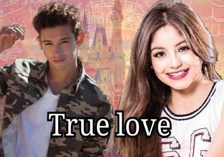Fanfic / Fanfiction True love- Shortfic Lutteo