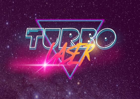 Fanfic / Fanfiction Turbo Laser