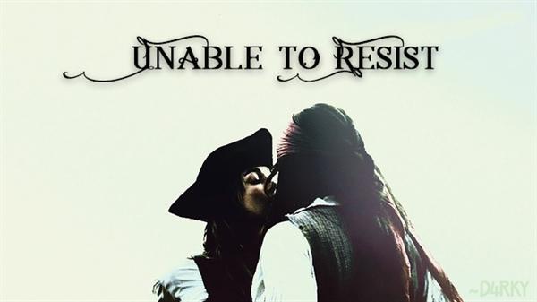 Fanfic / Fanfiction Unable to Resist