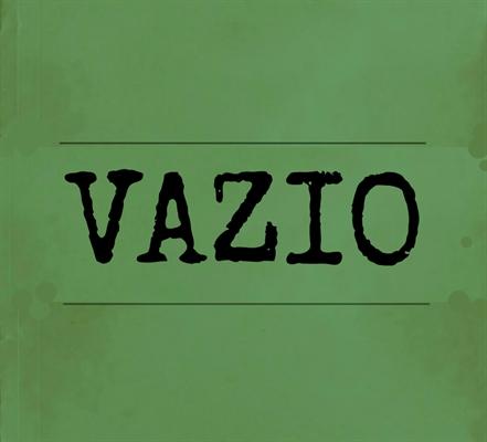 Fanfic / Fanfiction Vazio;