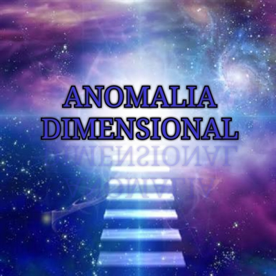 Fanfic / Fanfiction Anomalia Dimensional