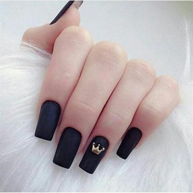 Fanfic / Fanfiction Big nails