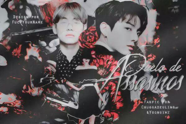 Fanfic / Fanfiction Duelo de assassinos - Imagine Taehyung e Jungkook