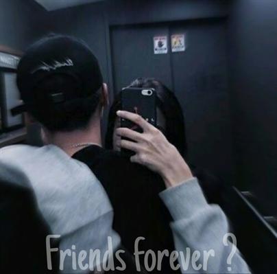Fanfic / Fanfiction Friends Forever ??