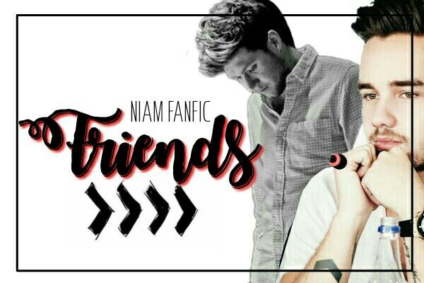Fanfic / Fanfiction Friends (Niam)