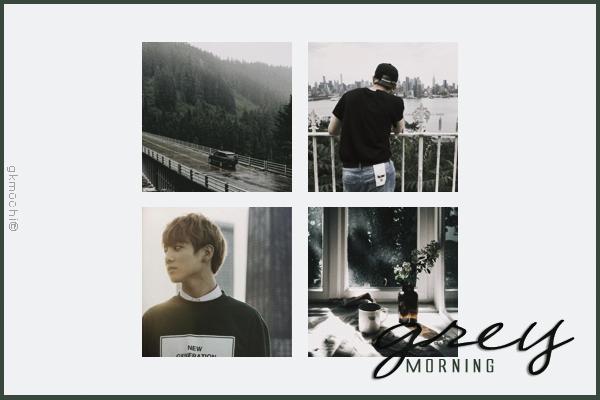 Fanfic / Fanfiction Grey Morning