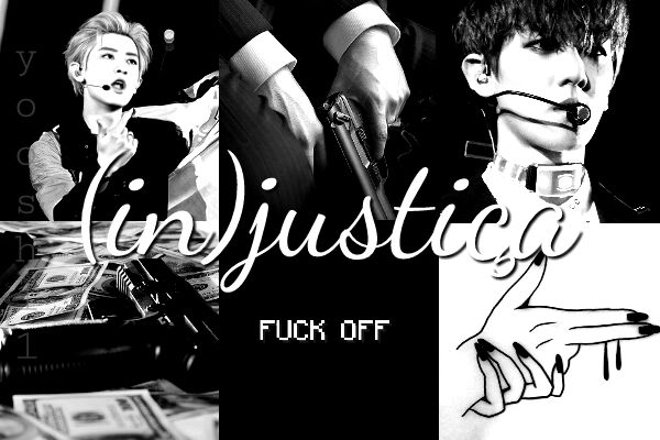 Fanfic / Fanfiction (In) justiça